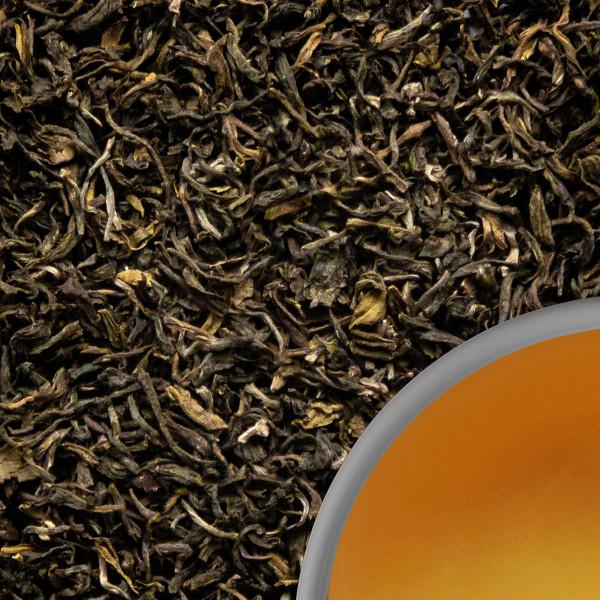 Teehaus Shila, Darjeeling Grüner Tee