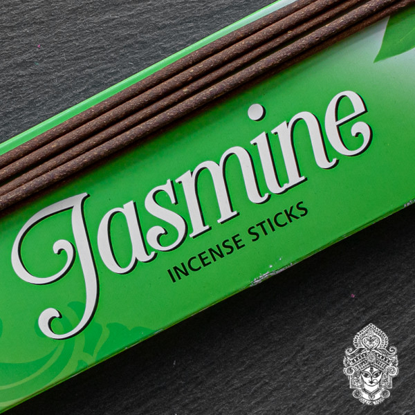 Teehaus Shila, Jasmin Räucherstäbchen