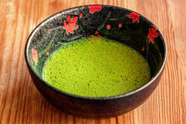 Matcha-Kurkuma-Cup