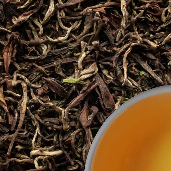Teehaus Shila, Darjeeling White Tea