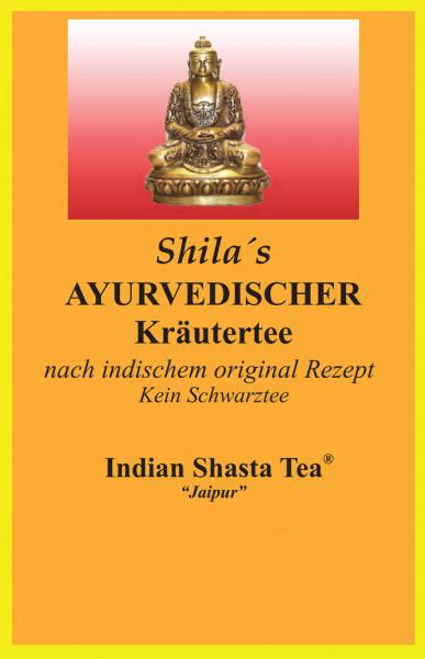 Ayurveda Shasta Tea