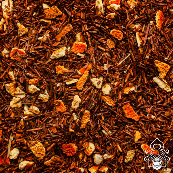 Teehaus Shila, Rooibos Orange