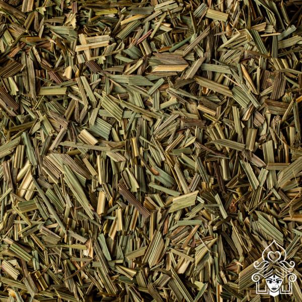 Teehaus Shila, Lemongras