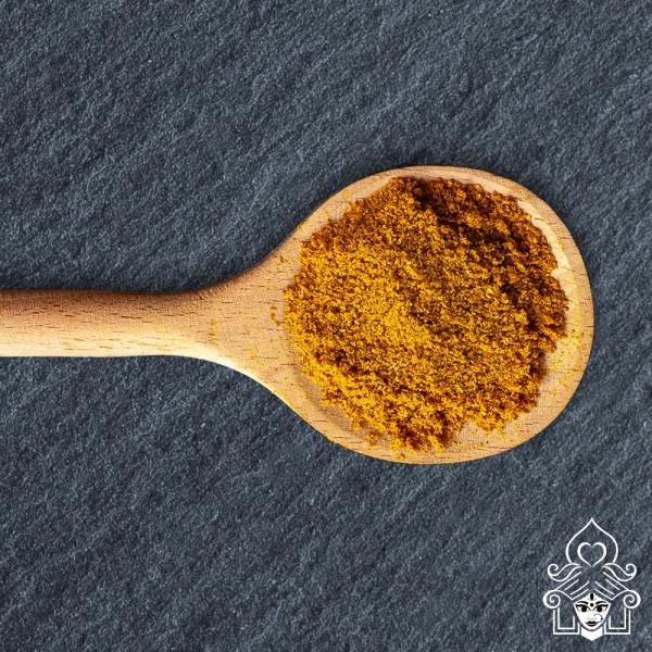 Teehaus Shila, Gewürze Shilas Curry Mild