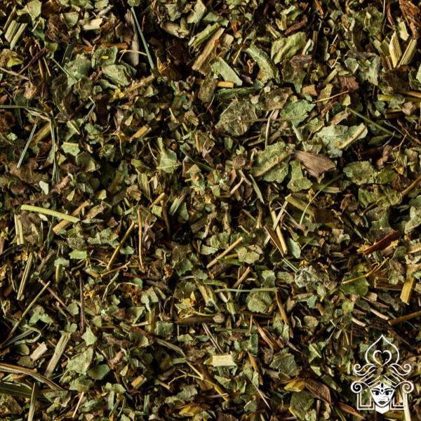 Teehaus Shila, Frauenmantel