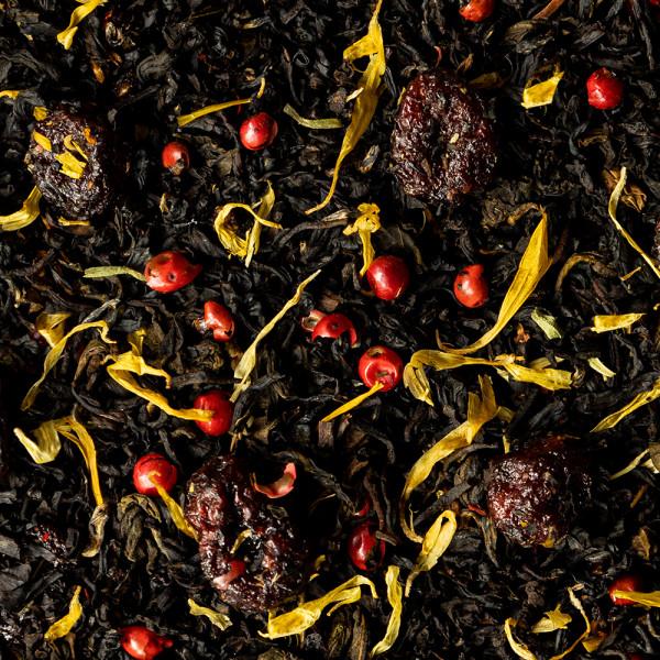 Shilas Tea(m) Germany